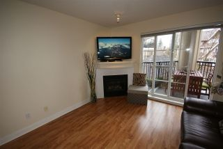 """Photo 2: 210 9333 ALBERTA Road in Richmond: McLennan North Condo for sale in """"Trellaine"""" : MLS®# R2143818"""