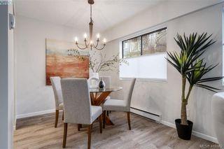 Photo 10: 205 1151 Oscar St in VICTORIA: Vi Fairfield West Condo for sale (Victoria)  : MLS®# 830037