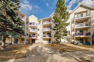 Photo 1: 302 10636 120 Street in Edmonton: Zone 08 Condo for sale : MLS®# E4236396