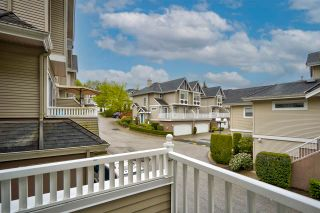 """Photo 16: 20 7488 MULBERRY Place in Burnaby: The Crest Townhouse for sale in """"SIERRA RIDGE"""" (Burnaby East)  : MLS®# R2571433"""