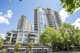 """Photo 30: 505 7080 ST. ALBANS Road in Richmond: Brighouse South Condo for sale in """"MONACO AT THE PALMS"""" : MLS®# R2591485"""