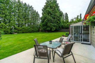 Photo 20: 20247 PATTERSON Avenue in Maple Ridge: Southwest Maple Ridge House for sale : MLS®# R2279033