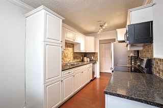 """Photo 3: 300 1909 SALTON Road in Abbotsford: Central Abbotsford Condo for sale in """"FOREST VILLAGE"""" : MLS®# R2173079"""