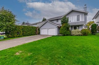 Main Photo: 6531 WILLOUGHBY Way in Langley: Willoughby Heights House for sale : MLS®# R2627408