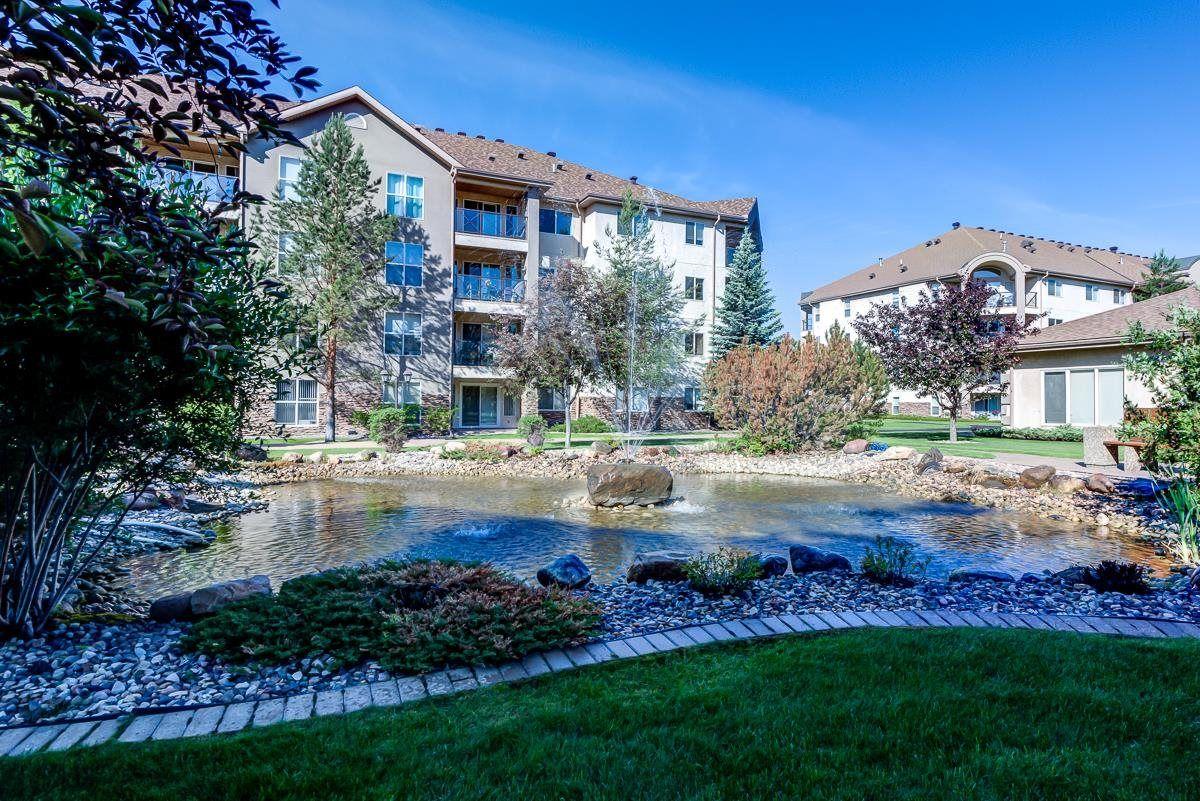 Main Photo: 108 8942 156 Street in Edmonton: Zone 22 Condo for sale : MLS®# E4252451