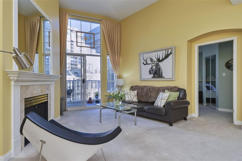 FEATURED LISTING: 412 - 5835 HAMPTON Place Vancouver