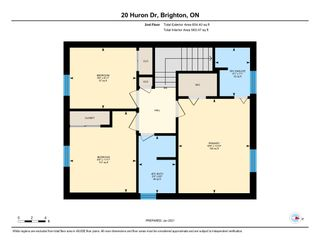 Photo 43: 20 Huron Drive in Brighton: House for sale : MLS®# 40124846