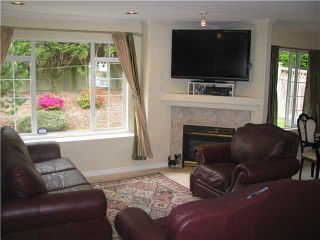 """Photo 3: 1323 JOHNSON Street in Coquitlam: Canyon Springs House for sale in """"CANYON SPRINGS"""" : MLS®# V918676"""