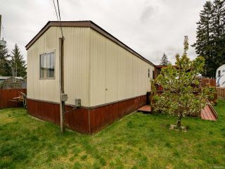 Photo 39: 111 1736 Timberlands Rd in LADYSMITH: Na Extension Manufactured Home for sale (Nanaimo)  : MLS®# 838267