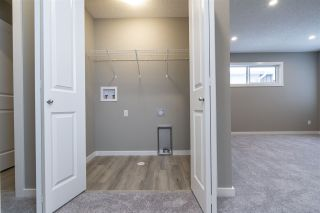 Photo 36: 7322 CHIVERS Crescent in Edmonton: Zone 55 House for sale : MLS®# E4222517