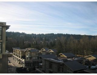 """Photo 4: 704 110 BREW Street in Port_Moody: Port Moody Centre Condo for sale in """"THE ARIA 1"""" (Port Moody)  : MLS®# V743428"""