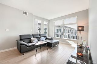 Photo 13: 418 9333 TOMICKI AVENUE in Richmond: West Cambie Condo for sale : MLS®# R2391421