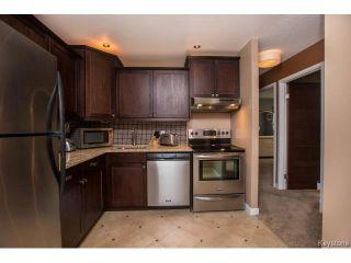 Photo 8: 193 Victor Lewis Drive in Winnipeg: Linden Woods Condominium for sale (1M)  : MLS®# 1705427