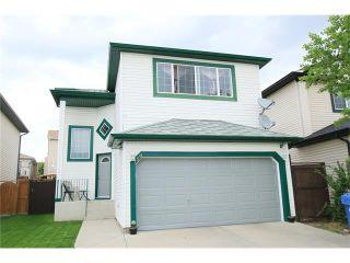 Photo 1: 150 TUSCARORA Way NW in Calgary: Tuscany House for sale : MLS®# C4065410