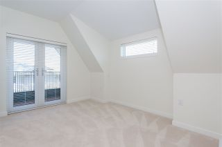 Photo 10: 2297 E 37TH Avenue in Vancouver: Victoria VE Townhouse for sale (Vancouver East)  : MLS®# R2210897