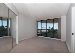 """Photo 9: # 503 4425 HALIFAX ST in Burnaby: Brentwood Park Condo for sale in """"Polaris"""" (Burnaby North)  : MLS®# V1016079"""