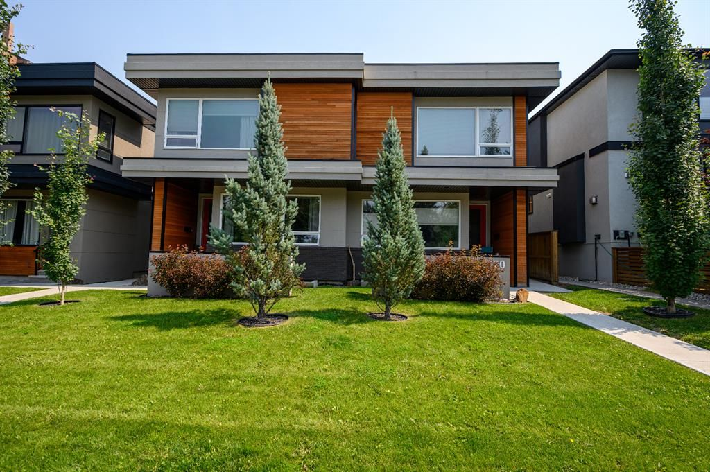 Main Photo: 2 1920 25A Street SW in Calgary: Richmond Row/Townhouse for sale : MLS®# A1127031