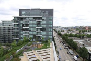 Photo 3: 1107 1788 COLUMBIA STREET in Vancouver West: False Creek Home for sale ()  : MLS®# R2274473