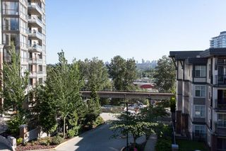 """Photo 12: 311 4833 BRENTWOOD Drive in Burnaby: Brentwood Park Condo for sale in """"Brentwood Gate"""" (Burnaby North)  : MLS®# R2085863"""