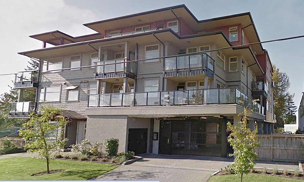 Main Photo: 306 22858 LOUGHEED Highway in URBAN GREEN: Home for sale