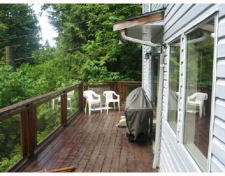 "Photo 5: 7652 SECHELT INLET Road in Sechelt: Sechelt District House for sale in ""TUWANEK"" (Sunshine Coast)  : MLS®# V715033"