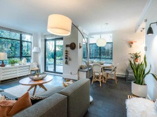 """Photo 6: 101 1725 BALSAM Street in Vancouver: Kitsilano Condo for sale in """"Balsam House"""" (Vancouver West)  : MLS®# R2454346"""