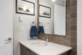 """Photo 19: C322 20211 66 Avenue in Langley: Willoughby Heights Condo for sale in """"ELEMENTS"""" : MLS®# R2490071"""