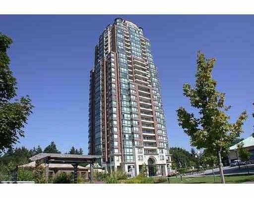 """Main Photo: 1503 6837 STATION HILL DR in Burnaby: South Slope Condo for sale in """"THE CLARIDGES"""" (Burnaby South)  : MLS®# V555468"""