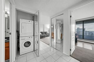 """Photo 20: 1107 4194 MAYWOOD Street in Burnaby: Metrotown Condo for sale in """"PARK AVENUE TOWERS"""" (Burnaby South)  : MLS®# R2541535"""