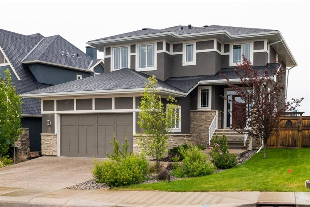 Main Photo: 101 ASPEN SUMMIT Drive SW in Calgary: Aspen Woods Detached for sale : MLS®# A1119132