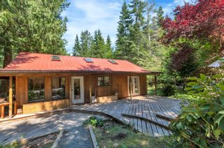 Photo 6: 1467 Milstead Rd in : Isl Cortes Island House for sale (Islands)  : MLS®# 881937