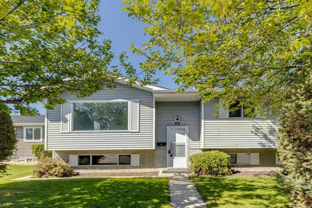 Main Photo: 40 Rundlewood Bay NE in Calgary: Rundle Detached for sale : MLS®# A1141150