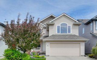 Photo 1: 1608 HODGSON Court in Edmonton: Zone 14 House for sale : MLS®# E4247502