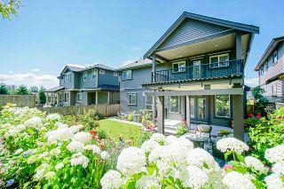 "Photo 35: 10130 247B Street in Maple Ridge: Albion House for sale in ""Jackson Ridge"" : MLS®# R2477768"
