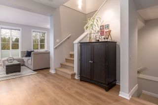 """Photo 19: 4 3437 WILKIE Avenue in Coquitlam: Burke Mountain Townhouse for sale in """"TATTON WEST"""" : MLS®# R2565949"""