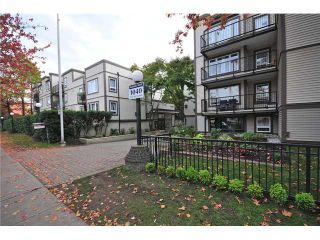 """Photo 10: 307 1060 E BROADWAY in Vancouver: Mount Pleasant VE Condo for sale in """"MARINER MEWS"""" (Vancouver East)  : MLS®# V856791"""