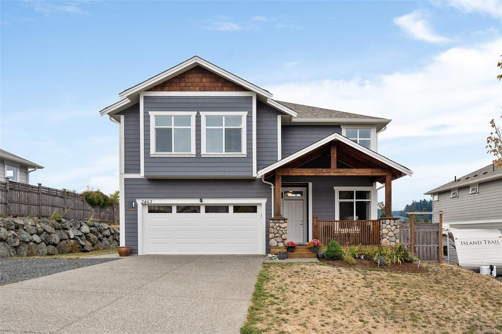 Main Photo: 2463 Anthony Pl in Sooke: Sk Sunriver House for sale : MLS®# 885514