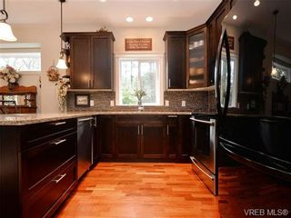 Photo 5: 765 Danby Pl in VICTORIA: Hi Bear Mountain House for sale (Highlands)  : MLS®# 723545
