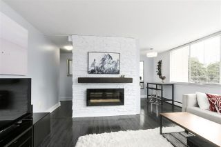 "Photo 4: 202 1850 COMOX Street in Vancouver: West End VW Condo for sale in ""El Cid"" (Vancouver West)  : MLS®# R2490082"