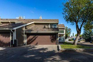 Main Photo: 2741 124 Street in Edmonton: Zone 16 Townhouse for sale : MLS®# E4223906
