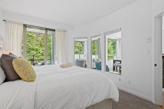 """Photo 10: 314 560 RAVENWOODS Drive in North Vancouver: Roche Point Condo for sale in """"SEASONS"""" : MLS®# R2394389"""