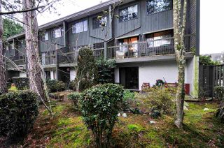Photo 20: 7358 CAPISTRANO DRIVE in Burnaby: Montecito Townhouse for sale (Burnaby North)  : MLS®# R2024241