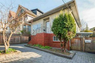 Photo 2: 1 1628 KITCHENER Street in Vancouver: Grandview Woodland House for sale (Vancouver East)  : MLS®# R2552681