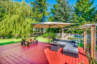 Photo 32: 6130 PARKSIDE Close in Surrey: Panorama Ridge House for sale : MLS®# R2454955