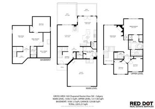 Photo 48: 160 Chaparral Ravine View SE in Calgary: Chaparral Detached for sale : MLS®# A1090224