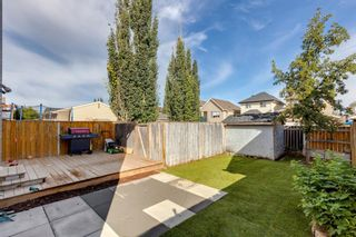 Photo 38: 108 Evermeadow Manor SW in Calgary: Evergreen Detached for sale : MLS®# A1142807