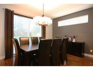Photo 7: 3440 DARWIN AV in Coquitlam: Burke Mountain House for sale : MLS®# V1030619