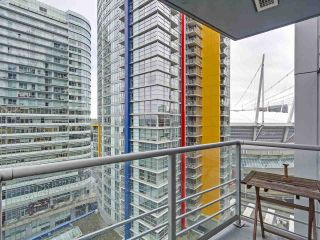 Photo 8: 1608 668 CITADEL PARADE in Vancouver: Downtown VW Condo for sale (Vancouver West)  : MLS®# R2327294