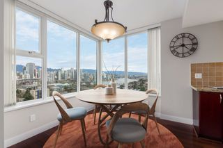 """Photo 12: 1403 1428 W 6TH Avenue in Vancouver: Fairview VW Condo for sale in """"SIENA OF PORTICO"""" (Vancouver West)  : MLS®# R2561112"""