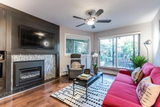 "Photo 16: 103 1935 W 1ST Avenue in Vancouver: Kitsilano Condo for sale in ""KINGSTON GARDENS"" (Vancouver West)  : MLS®# R2249409"